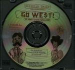 Go West! CD-ROM